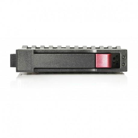 HP MSA 600GB 12G SAS 15K SFF(2.5in) Dual Port Enterprise 3yr Warranty Hard Drive