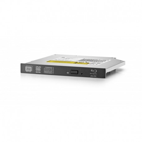 HP 9.5mm Slim BDXL Blu-Ray Writer Drive