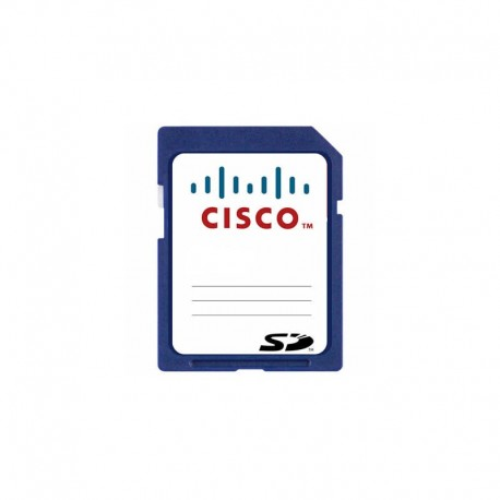 Cisco 64GB SD
