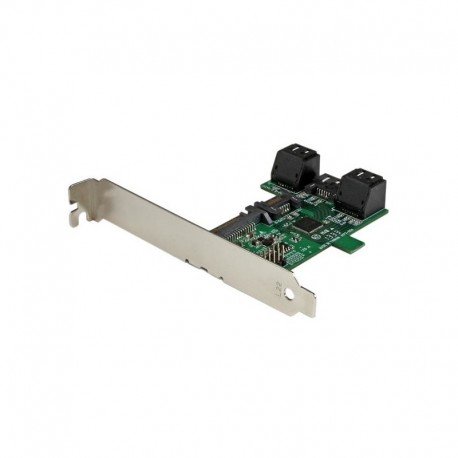 Port multiplier controller card - 5-port SATA to single SATA III