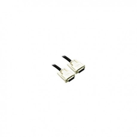 CablesToGo 2m DVI-I M/M Dual Link Cable