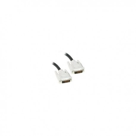 CablesToGo 1m DVI-D M/M Digital Video Cable