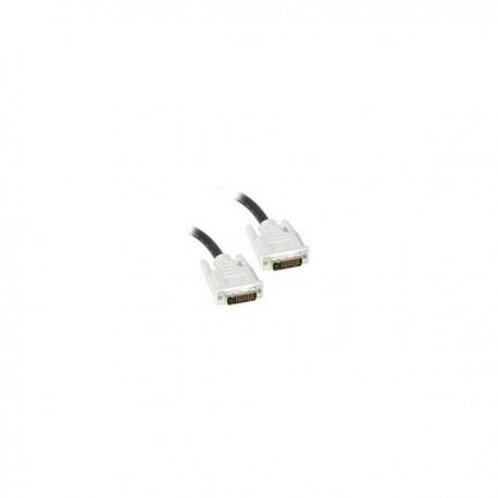 CablesToGo 5m DVI-D M/M Cable