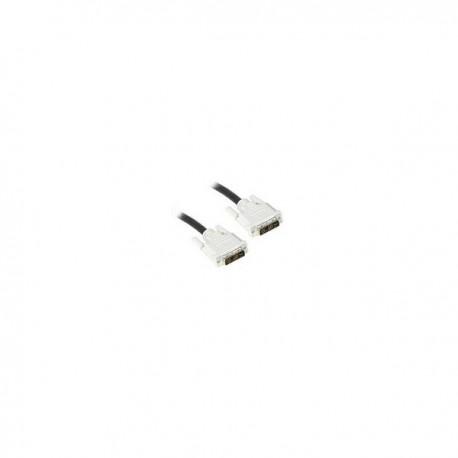 CablesToGo 3m DVI-I M/M Video Cable