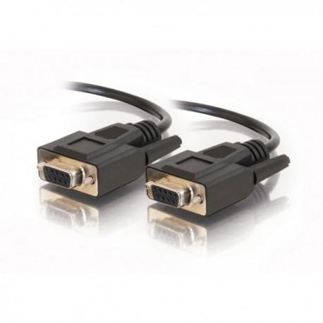 CablesToGo 2m DB9 Cable