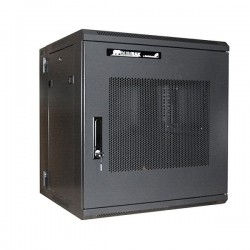StarTech.com 12U 19in Hinged Wall Mount Server Rack Cabinet w/ Steel Mesh Door