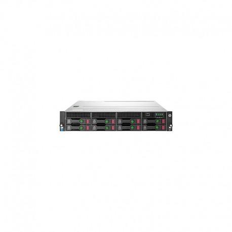 Hewlett Packard Enterprise ProLiant DL80 Gen9 8LFF Configure-to-order Server