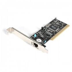 StarTech.com 1 Port PCI 10/100/1000 32 Bit Gigabit Ethernet Network Adapter Card