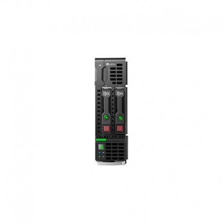 Hewlett Packard Enterprise ProLiant WS460c Gen9 Configure-to-order Graphics Server Blade