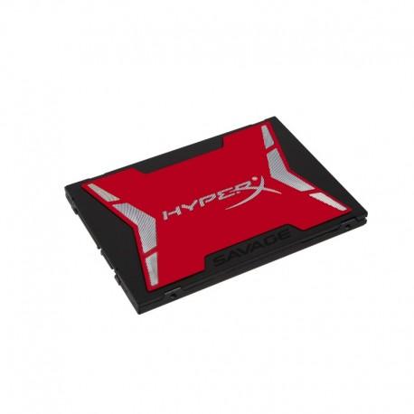 Kingston Technology HyperX SAVAGE SSD 480GB