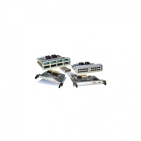 Cisco NIM-4MFT-T1/E1