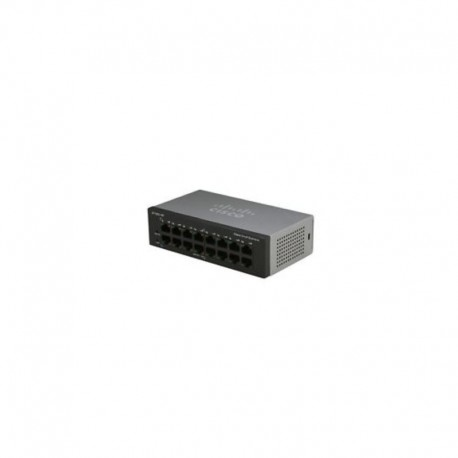 Cisco SG110-16HP