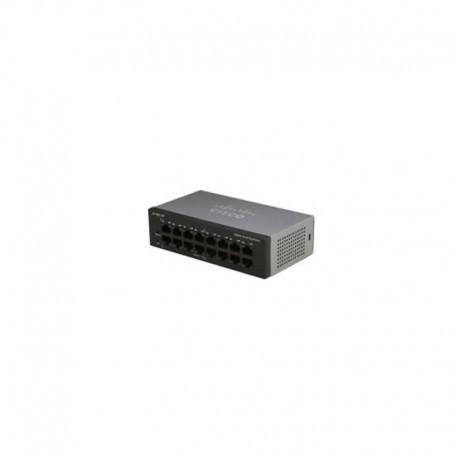 Cisco SF110D-16