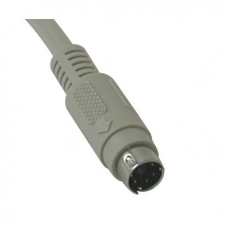 CablesToGo 5m PS/2 Cable