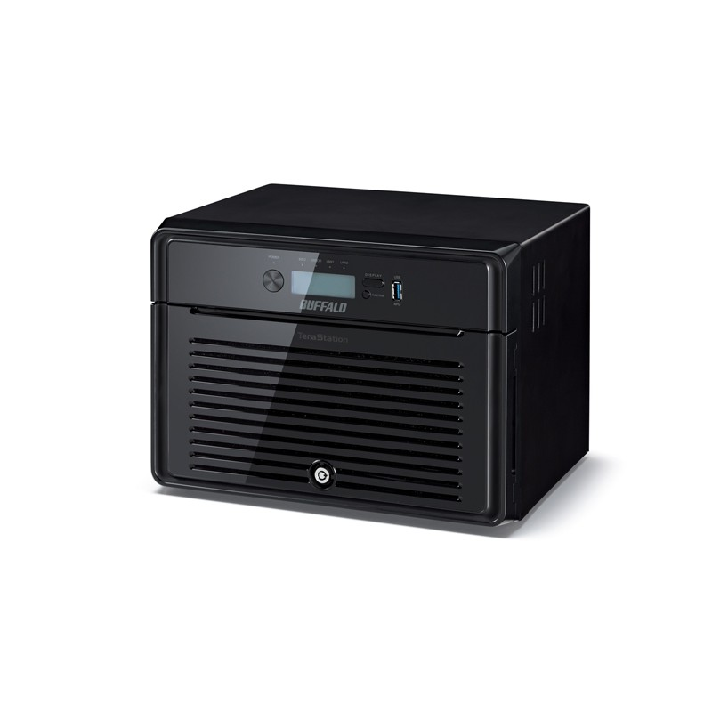 Buffalo TS5800DWR NAS Driver for Windows 10