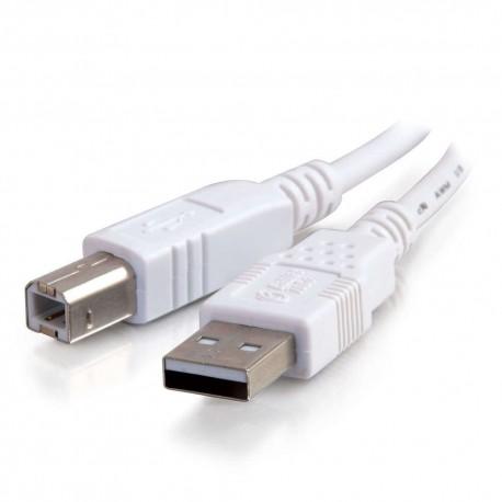 CablesToGo 1m USB 2.0 A/B Cable