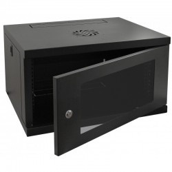 21u 600mm Wide 550mm Deep Racky Rax Wall Mounted Cabinet