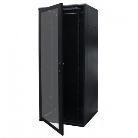 18u RackyRax 800mm x 800mm Data Cabinet