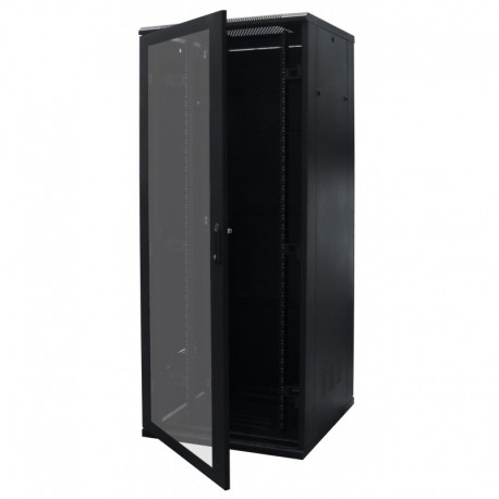 21u RackyRax 800mm x 800mm Data Cabinet