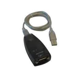 Tripp Lite Keyspan High-Speed USB to Serial Adapter