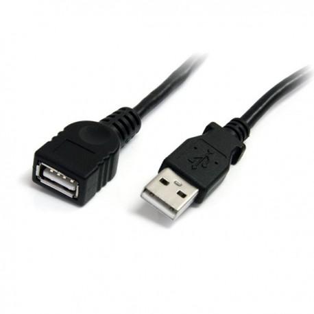 StarTech.com USBEXTAA10BK USB cable