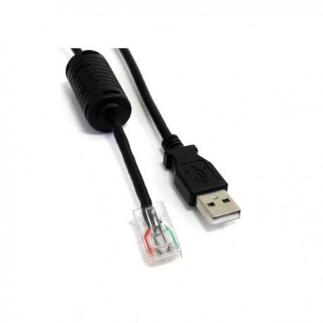 StarTech.com USBUPS06 USB cable