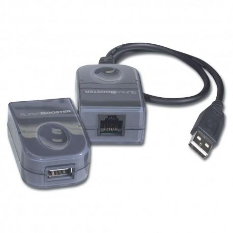 CablesToGo Superbooster USB Extender