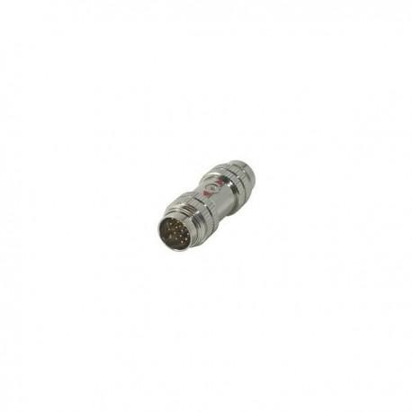 CablesToGo RapidRun 15-pin Din (UXGA) Coupler M/M