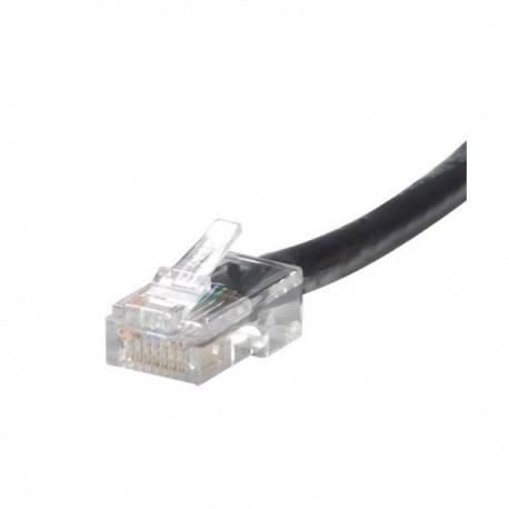 Belkin CAT5e UTP Assembled Patch Cable Black 3m