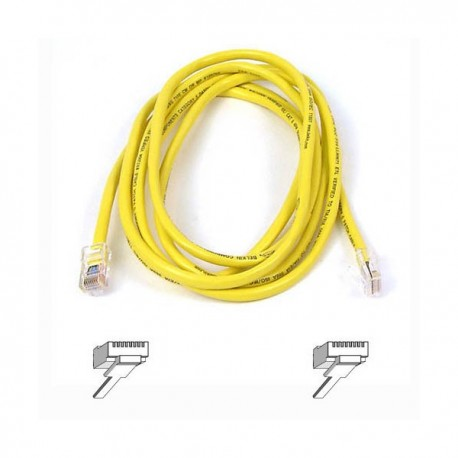 Belkin High Performance Cat6 UTP Patch Cable 1M