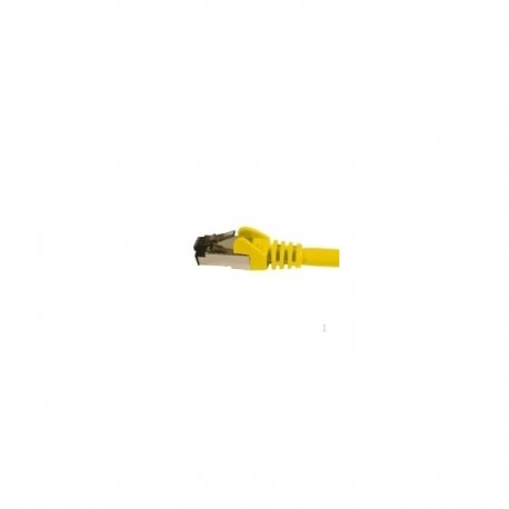 Belkin CAT6 STP Snagless Patch Cable: Yellow 5 Meters