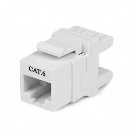 StarTech.com C6KEY110SWH wire connector