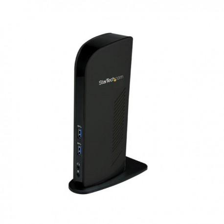 StarTech.com USB3SDOCKHD