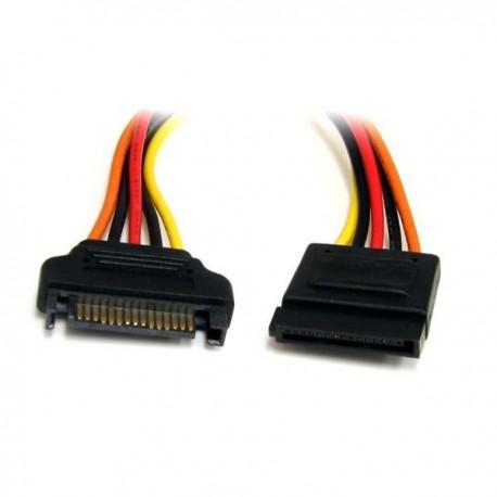StarTech.com SATAPOWEXT12 SATA cable