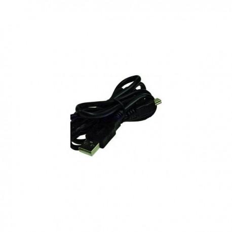 2-Power USB - Mini USB