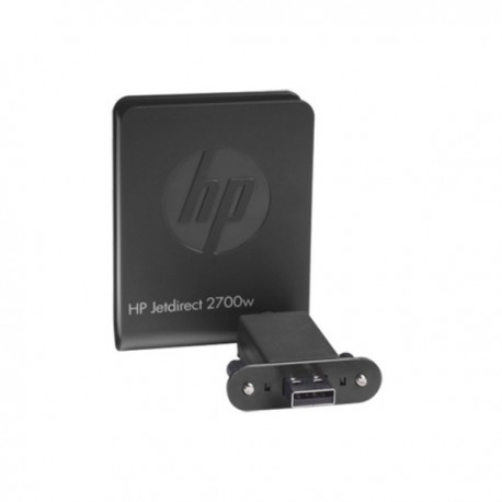HP Jetdirect 2700w
