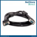 SVGA Male - Male Monitor/Display Cable