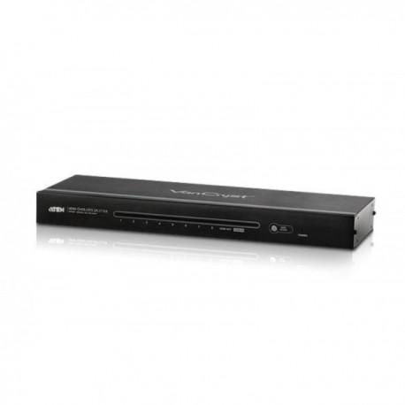 Aten VS1808T 8-Port HDMI Over Cat 5 Splitter