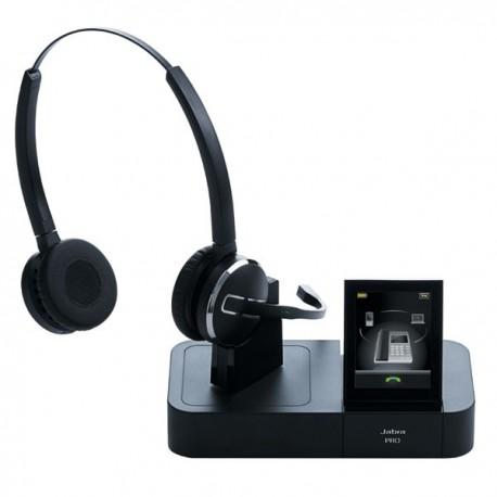 Jabra/GN Netcom Pro 9460 Duo