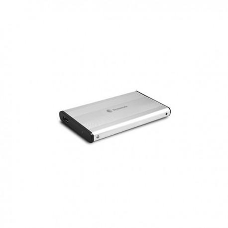 """Dynamode 2.5"""" External SATA Hard Disk Enclosure"""