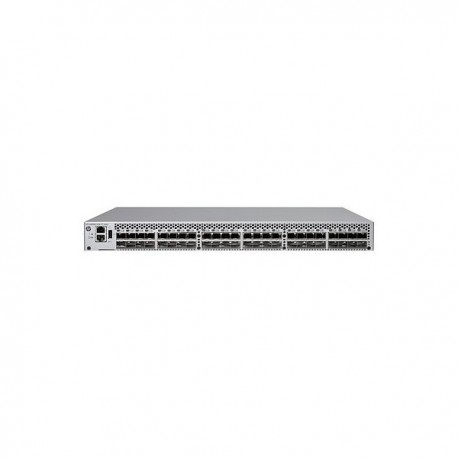 HP SN6000B 16Gb 48-port/24-port Active Power Pack+ Fibre Channel Switch