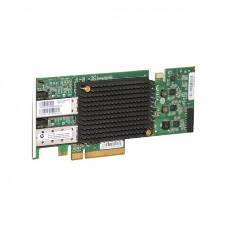HP CN1100E Dual Port Converged Network Adapter