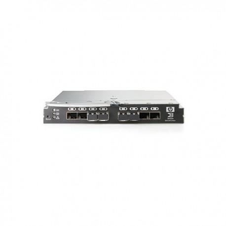 HP Brocade 8/12c SAN Switch for BladeSystem c-Class