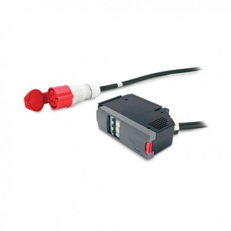 APC IT Power Distribution Module 3 Pole 5 Wire 32A IEC309 1040cm