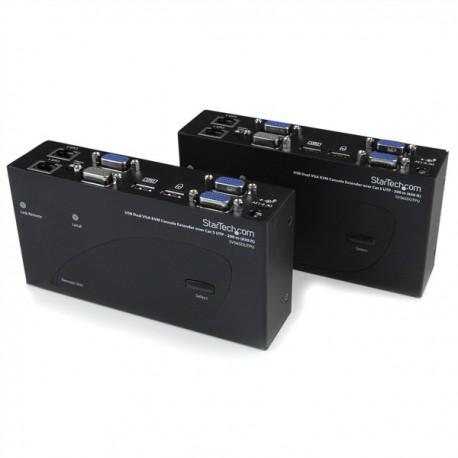 StarTech.com SV565DUTPU console extender