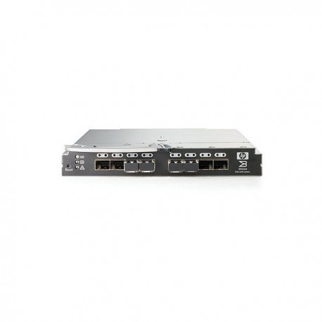 HP Brocade 8/24c Power Pack+ SAN Switch for BladeSystem c-Class