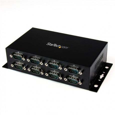 StarTech.com ICUSB2328I hub & concentrator