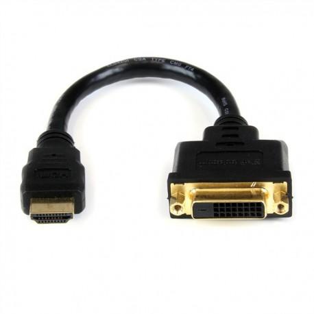 StarTech.com HDDVIMF8IN