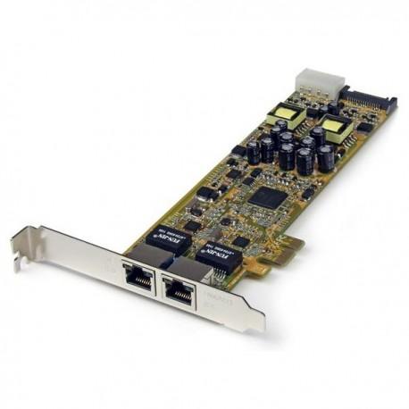 StarTech.com ST2000PEXPSE network card & adapter