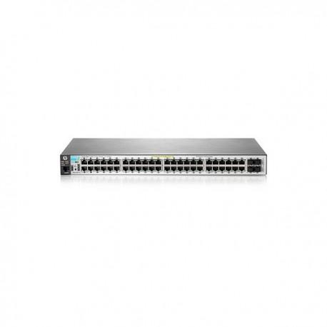 HP BladeSystem 2530-48G-PoE+